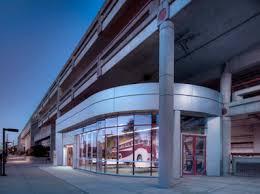 Floyd Street Garage