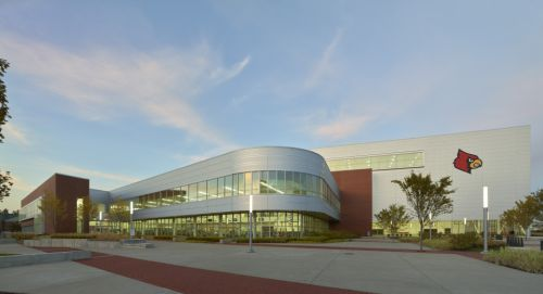 Student Recreational Center