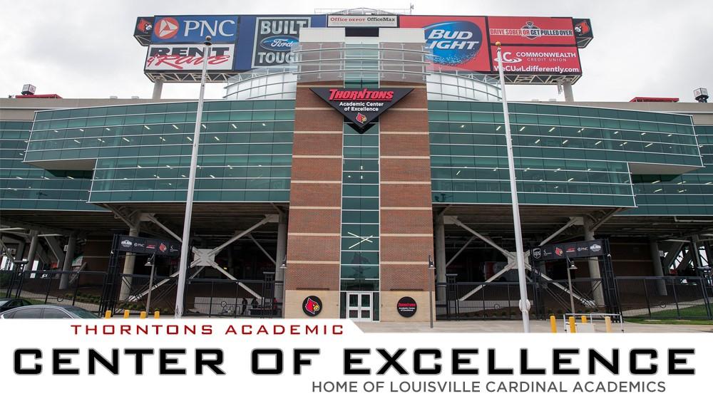 Thornton's Academic Center