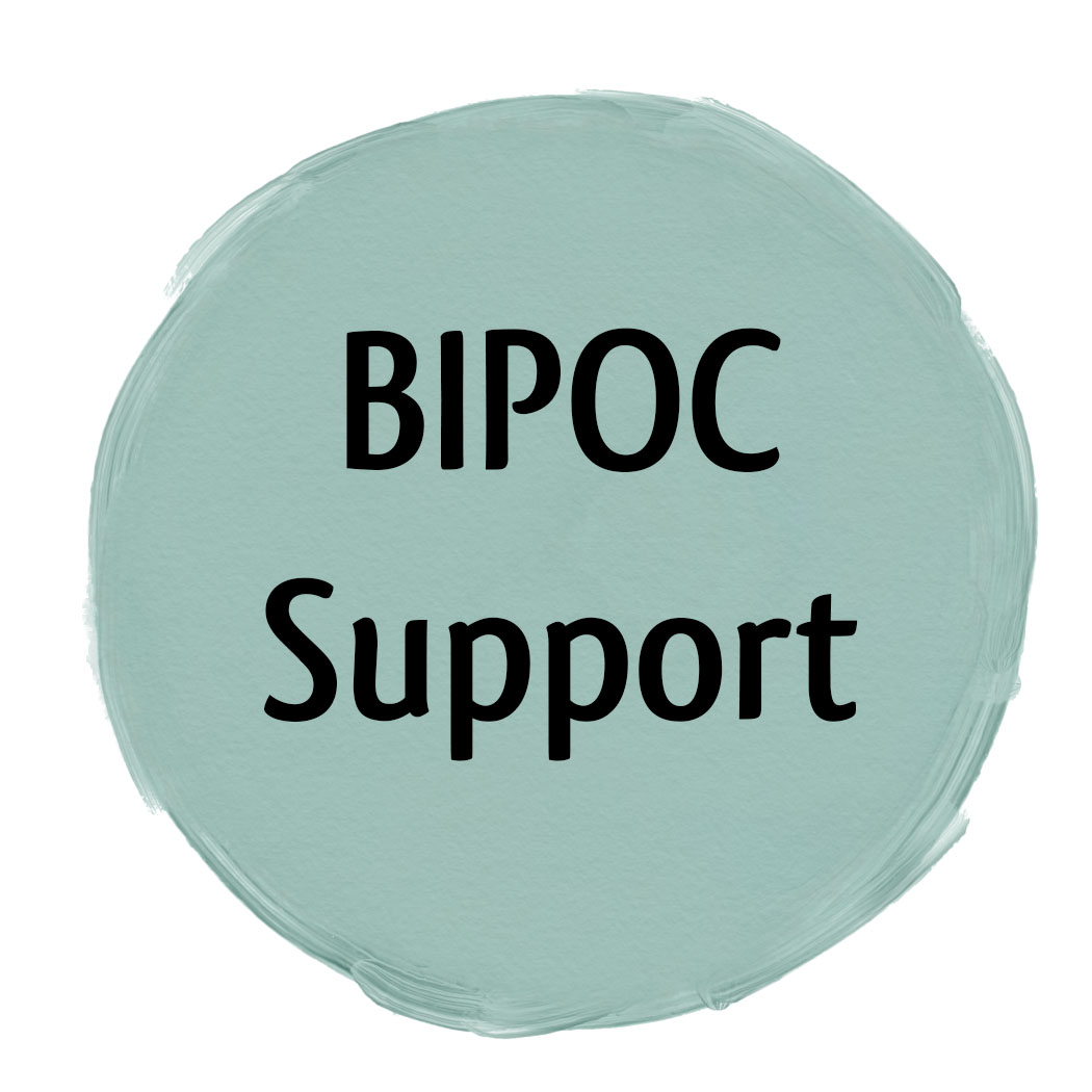 BIPOC Support